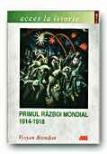 PRIMUL RAZBOI MONDIAL 1914 1918
