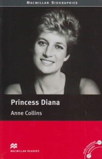 Princess Diana (with audio download)