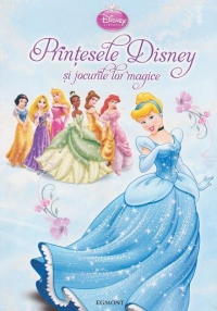 Printesele Disney jocurile lor magice
