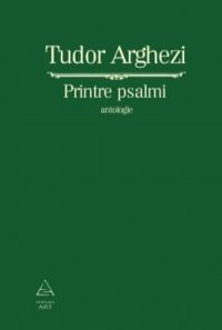 Printre psalmi Antologie