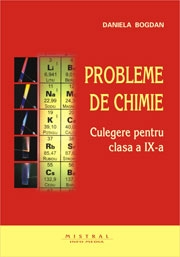Probleme chimie Culegere pentru clasa