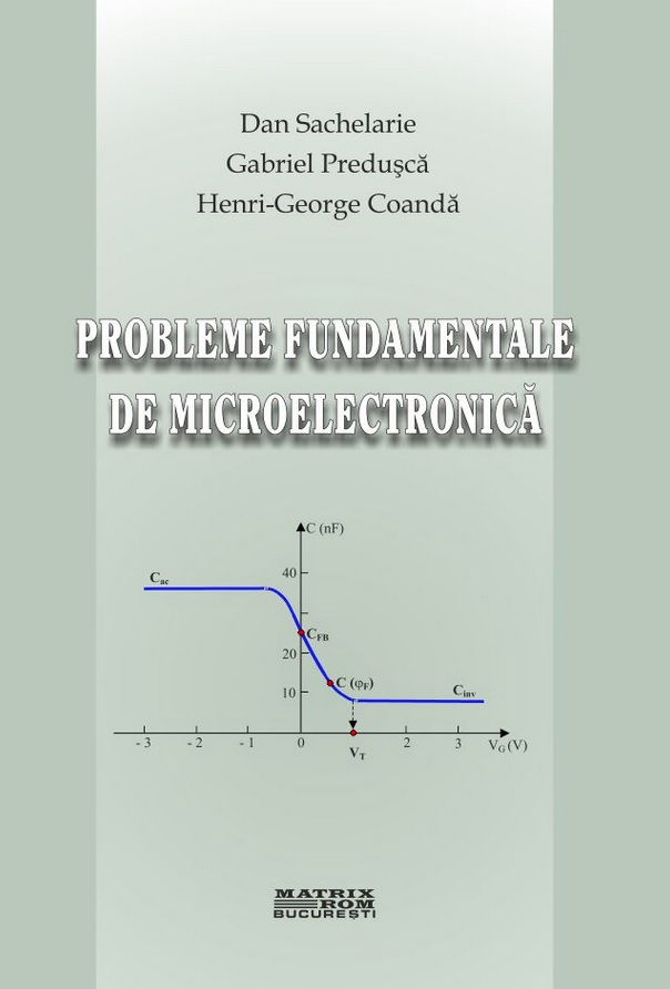 Probleme fundamentale microelectronica (CD)