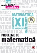 PROBLEME MATEMATICA PENTRU CLASA