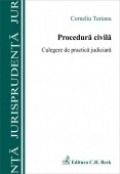 Procedura civila Culegere practica judiciara