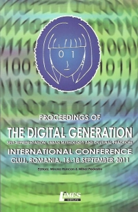 Proceedings the Digital Generation Self