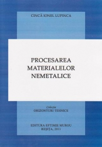 Procesarea materialelor nemetalice