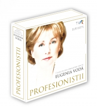 Profesionistii (Audiobook)