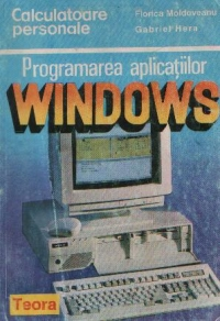 Programarea aplicatiilor Windows