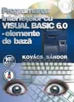Programarea interfetelor Visual Basic Elemente