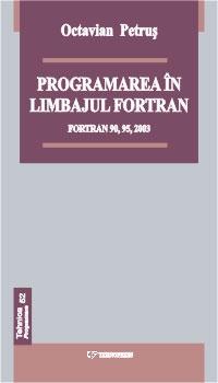 Programarea limbajul Fortran
