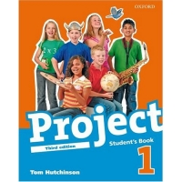 Project English Student Book