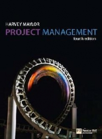 Project Management With Project CDROM