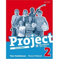 Project Third Edition Level Workbook