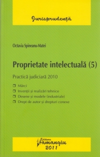 Proprietatea intelectuala (5)