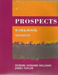 Prospects (Advanced Workbook)