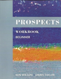 Prospects (Beginner Workbook)