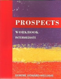 Prospects (Intermediate Workbook)