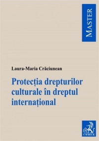 Protectia drepturilor culturale dreptul international