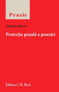 Protectia penala posesiei