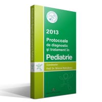 PROTOCOALE DIAGNOSTIC TRATAMENT PEDIATRIE
