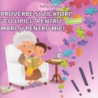 Proverbe zicatori lipici pentru mari