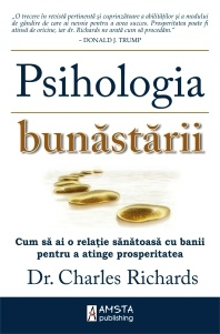 Psihologia bunastarii