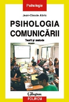 Psihologia comunicarii Teorii metode