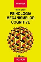 Psihologia mecanismelor cognitive