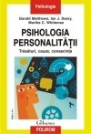 Psihologia personalitatii Trasaturi cauze consecinte