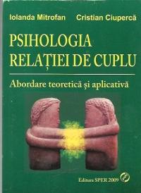 Psihologia relatiei cuplu Abordare teoretica