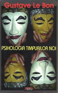 Psihologia timpurilor noi