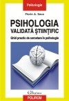 Psihologia validata stiintific Ghid practic
