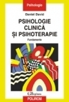 Psihologie clinica psihoterapie Fundamente