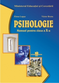 Psihologie manual pentru clasa