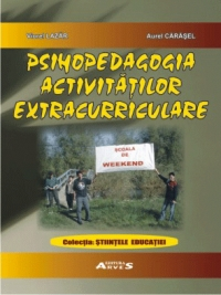 Psihopedagogia activitatilor extracurriculare