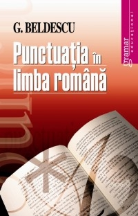 Punctuatia limba romana