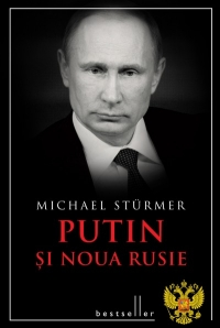 Putin noua Rusie editie lux