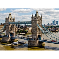 Puzzle 1000 piese - Tower Bridge