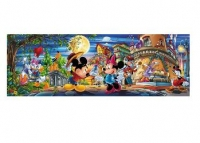PUZZLE 1000 PIESE DISNEY MICKEY