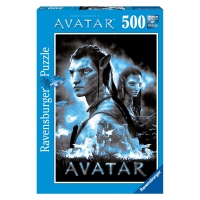 Puzzle 500 Avatar: Jake and