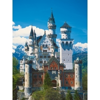 Puzzle 500 Neuschwanstein Castle