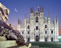 PUZZLE 500 PIESE DUOMO MILAN