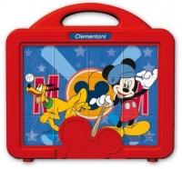PUZZLE CUBURI Clubul lui Mickey