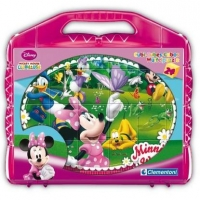 PUZZLE CUBURI MICKEY MOUSE