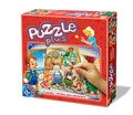 Puzzle Plus Pinocchio