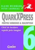 QUARKXPRESS PENTRU WINDOWS MACINTOSH