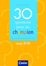 QUESTIONS POUR CHAMPION (clasele III
