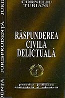 Raspunderea civila delictuala practica judiciara