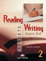 Reading and Writing Targets Student