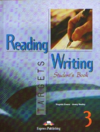 Reading Writing Targets (Student Book)